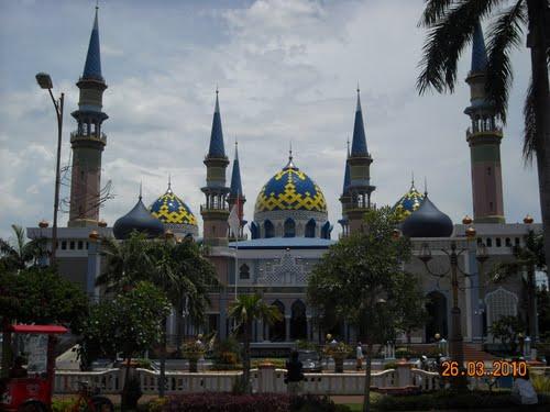 Ndagan Destination Guide East Java Indonesia Trip Suggest Photo Masjid