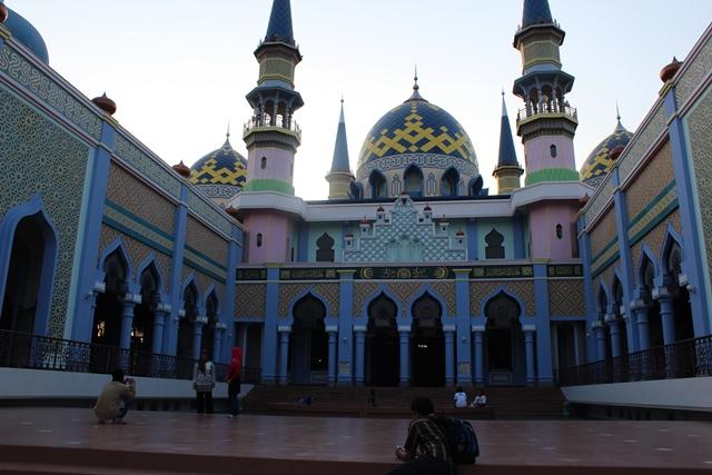 September 2012 Radiocityrocket Masjid Agung Tuban Kab