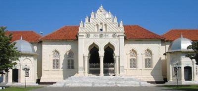 Www Jelajah Nesia Blogspot Pesona Keindahan Masjid Agung Tuban Pemugaran