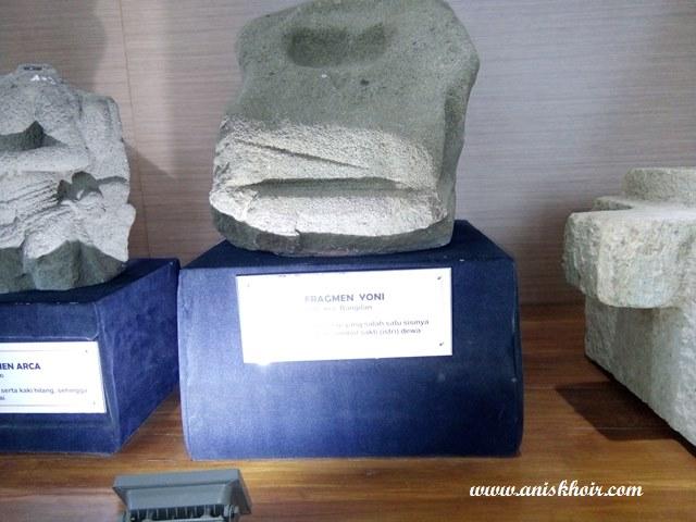 Belajar Sejarah Museum Kambang Putih Tuban Aniskhoircom Segi Bangunan Pribadi
