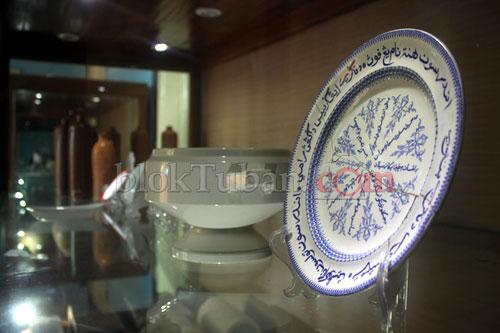 Bloktuban Museum Kambang Putih Simpan 5 774 Benda Bersejarah Kab