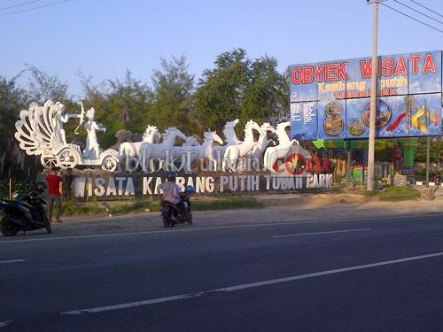 Bloktuban Wisata Kambang Putih Dinilai Optimal Museum Kab Tuban