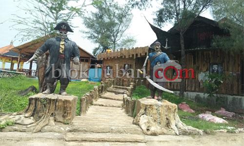 Diskon Seminggu Kambang Putih Tuban Park Museum Kab