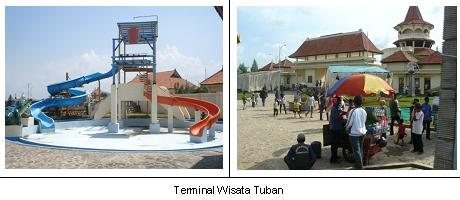 Ely Santozo Upw Obyek Wisata Kota Tuban Jawa Timur Usaha