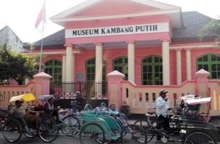 Mencumbui Sejarah Sains Seni Museum Kambang Putih Tuban Makin Diminati