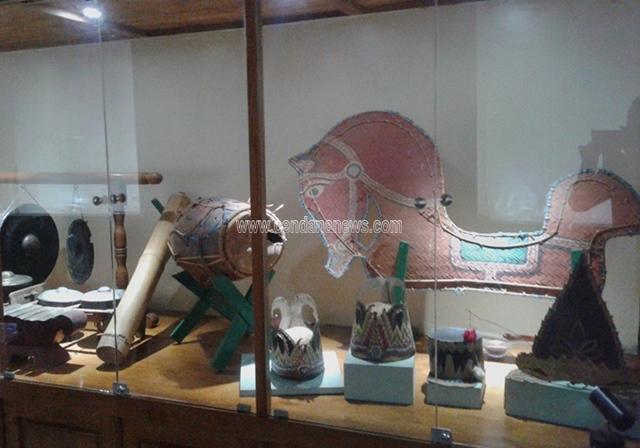 Menilik Sejarah Museum Kambang Putih Tuban Jawa Timur Cendana News