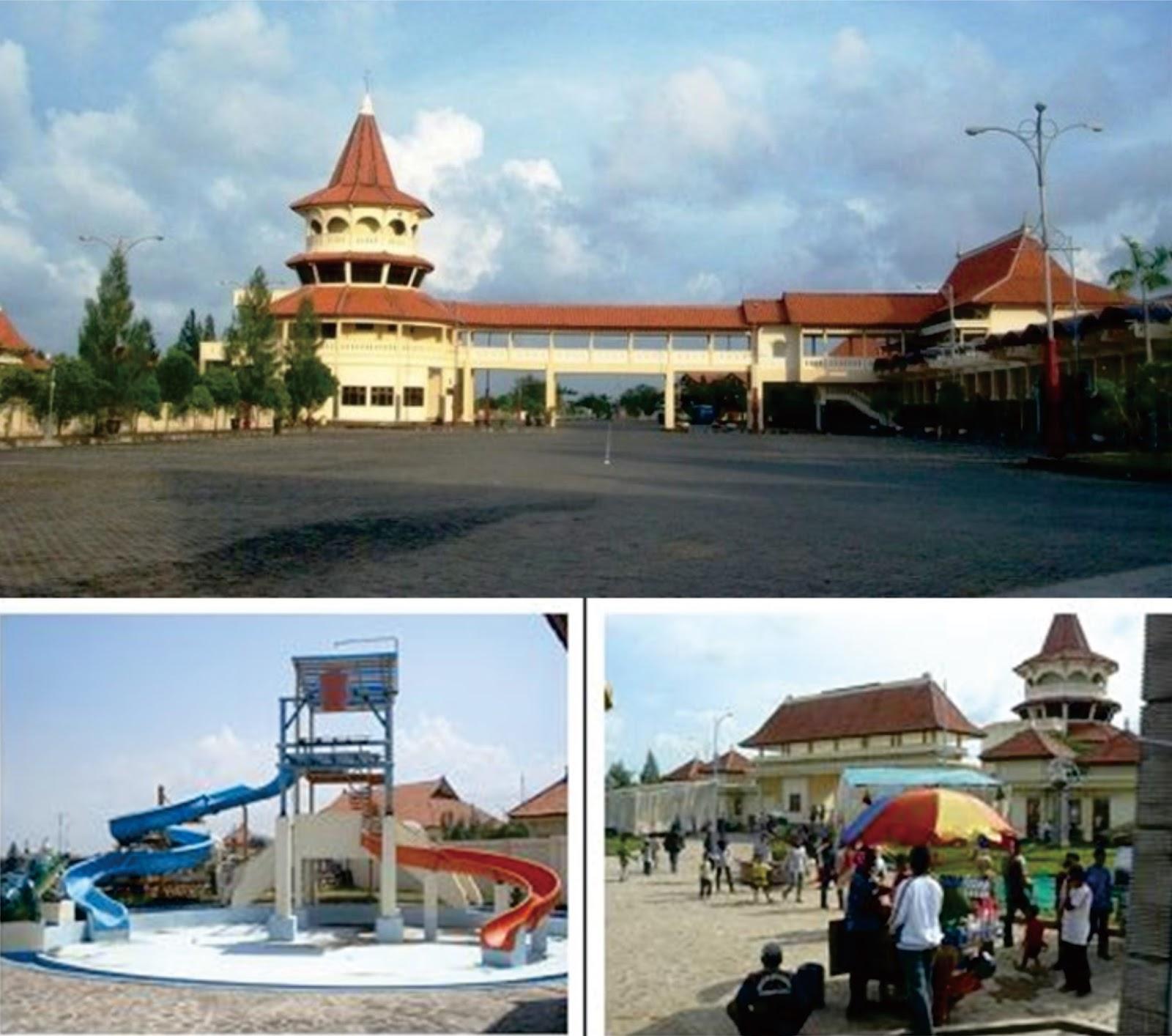 Museum Kambang Putih P Satu Satunya Kabupaten Tuban Lokasi Berdekatan