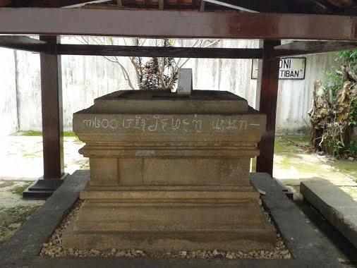 Museum Kambang Putih Tuban Handi 97 Kab