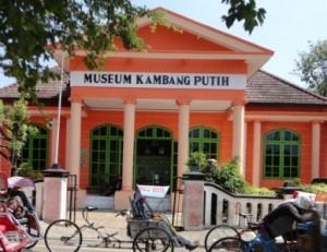 Pemerintah Desa Nguruan Museum Kambang Putih Sepi Pengunjung Sejumlah Lokasi