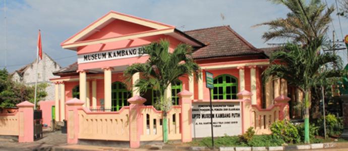 Profil Museum Kambang Putih Tuban Kab