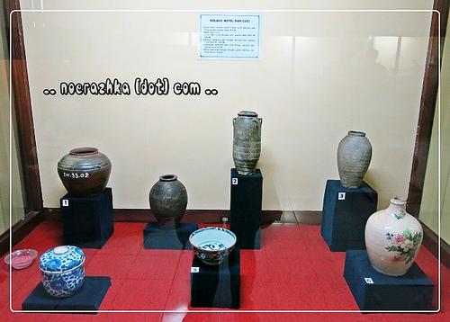 Sisi Lain Museum Kambang Putih Tuban Noerazhka Img 2755 Kab