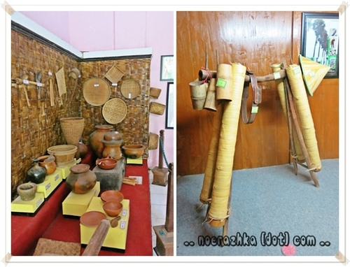Sisi Lain Museum Kambang Putih Tuban Noerazhka Page1 Melangkah Keluar