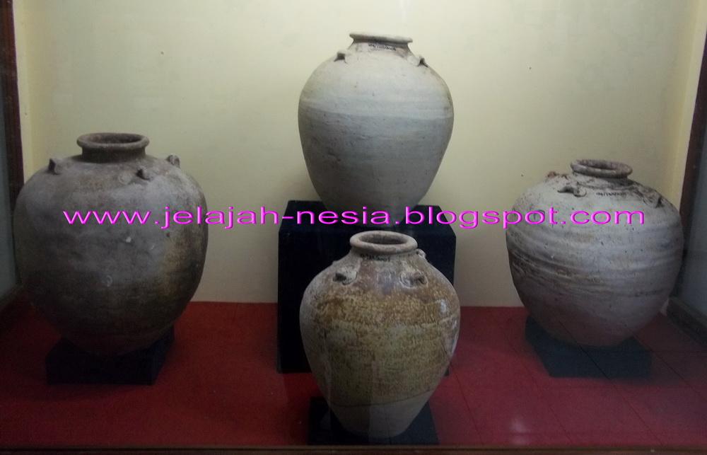 Www Jelajah Nesia Blogspot Kembali Lampau Museum Salah Satunya Kambang