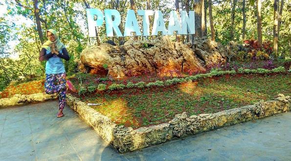20 Tempat Wisata Terpopuler Tuban Jawa Timur Pemandian Bektiharjo Kab