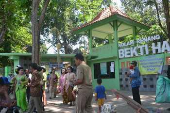 7 Pns Tuban Terancam 20 Penjara Harian Bhirawa Online Lokasi