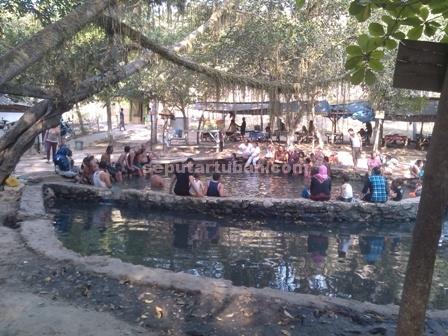 Komisi Sesalkan Pengelolaan Wisata Nganget Rugikan Daerah Tuban Bodong Air