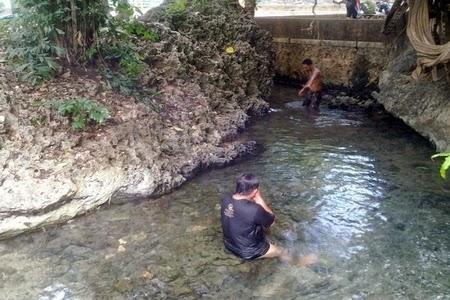 Misteri Perahu Dampo Awang Membatu Bektiharjo Akarasa Kesempatan Mengajak Kerabat