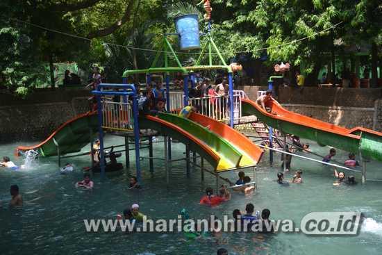 Pad Kabupaten Tuban Sektor Wisata Lampaui Target Harian Bhirawa Online