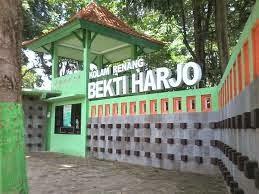 Pemandian Bektiharjo Handi 97 Kab Tuban