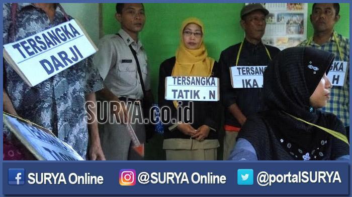 Sebelum Disidik Polisi Manipulasi Tiket Wisata Bektiharjo Tuban Diungkap Inspektorat