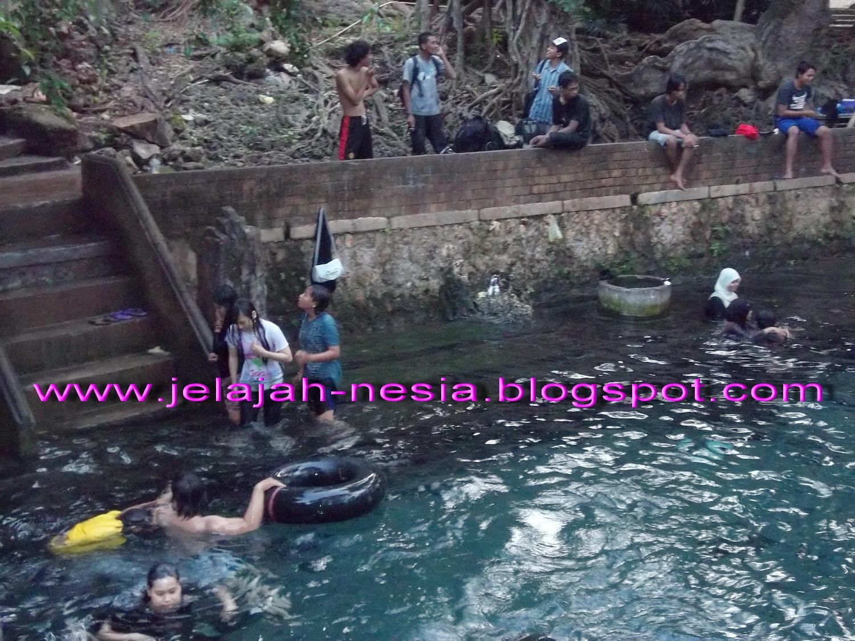 Www Jelajah Nesia Blogspot Meraup Kesegaran Wisata Pemandian Bektiharjo Kab