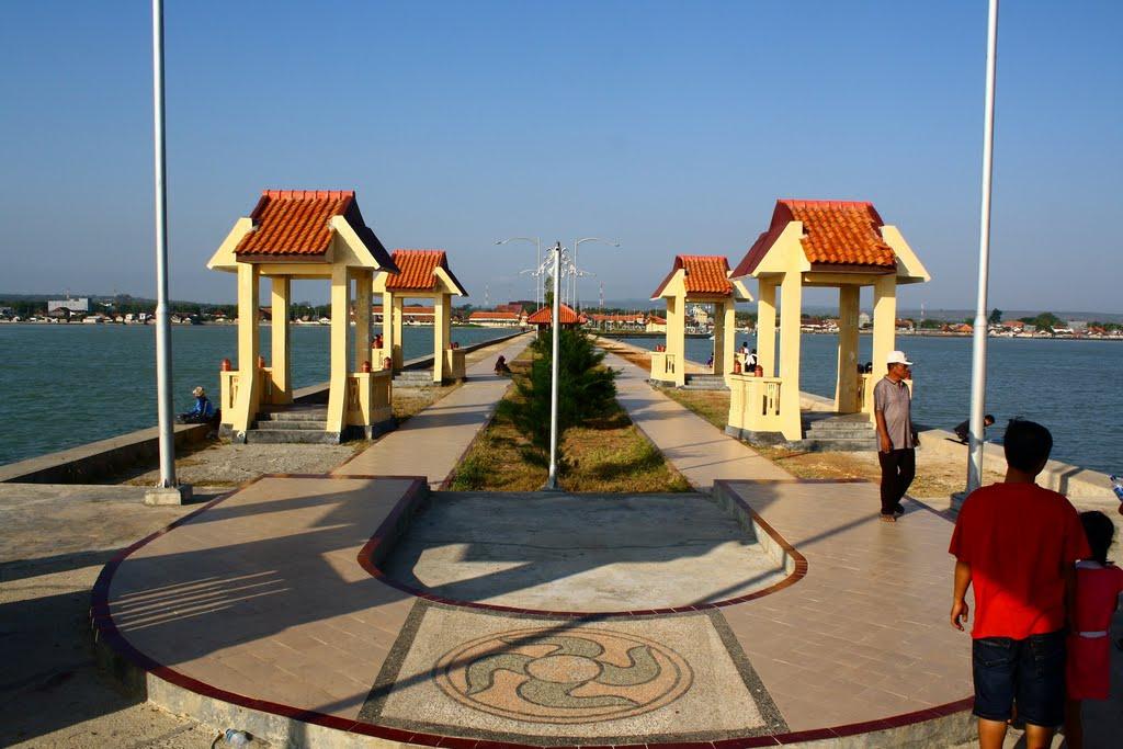 Bumi Spirit Harmony Kabupaten Tuban Travellerlist Pantai Boom Source Google
