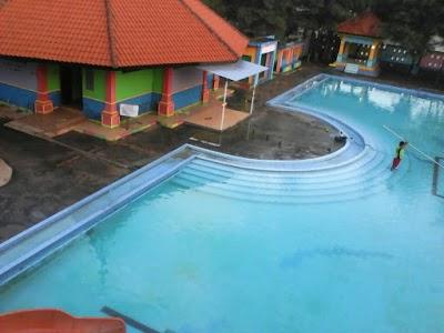 Kambang Putih Tuban Park Kptp Jawa Timur Telepon 62 857