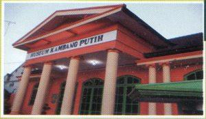 Museum Kambang Putih Kabupaten Tuban Wisata Jawatimuran Pusaka Putih001 Taman