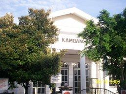 Pesona Wisata Tuban Museum Kambang Putih Taman Kab
