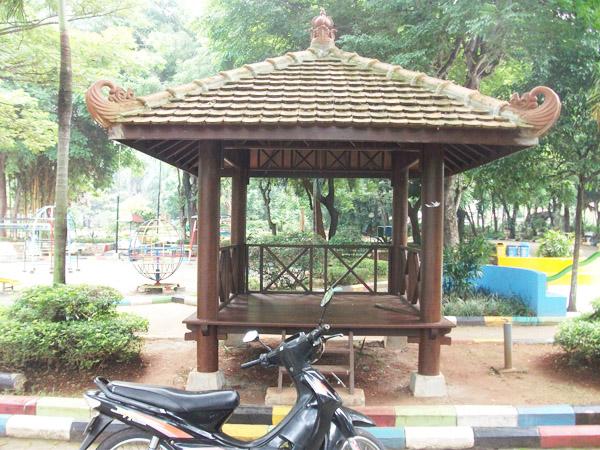 Tubanpesona Wisata Kabupaten Tuban Taman Bermain Anak Kambang Putih Kab