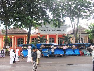 Wisata Kabupaten Tuban February 2012peson Museum Kambang Putih Terletak Jl