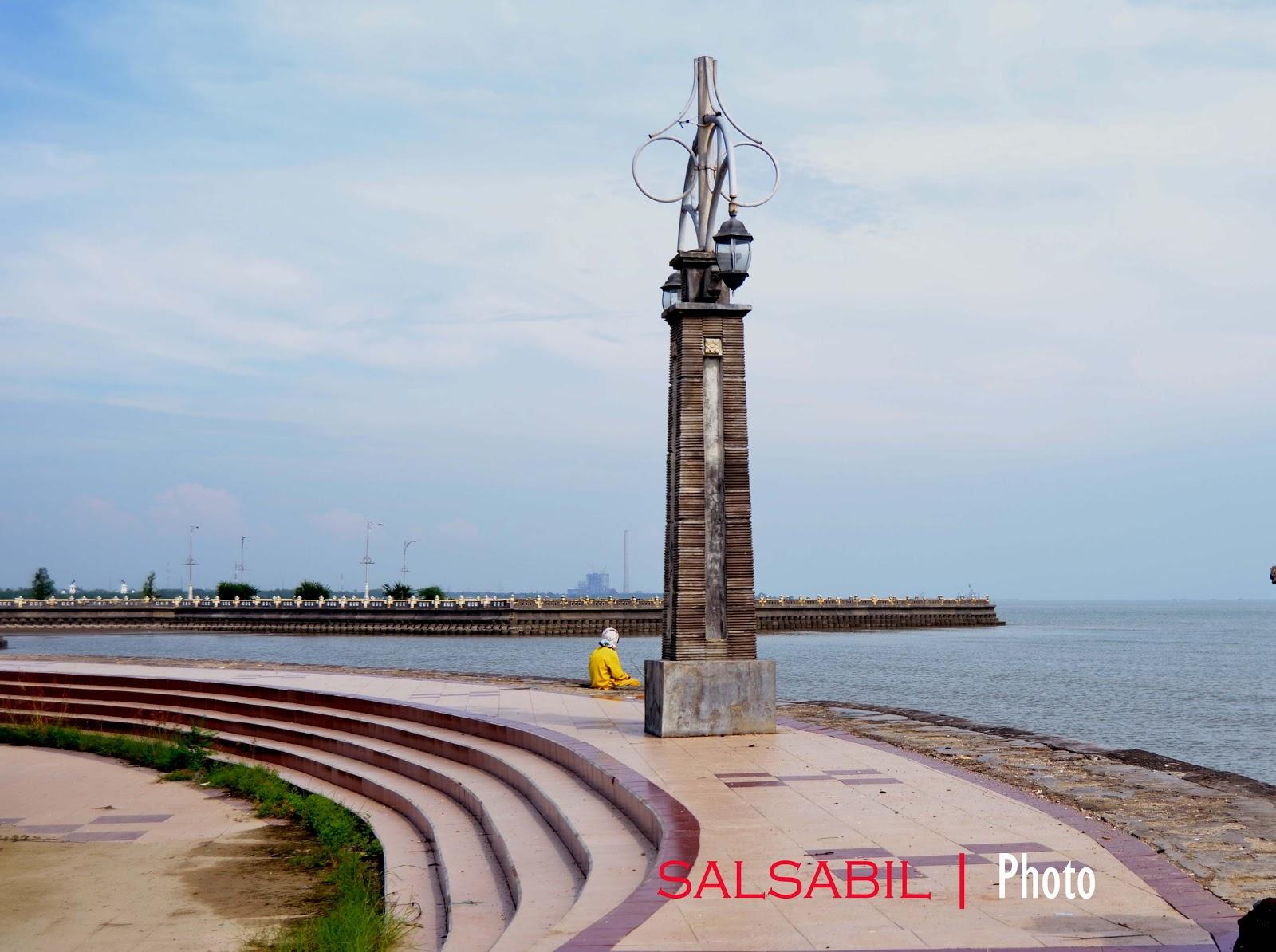 Wisata Terminal Bahari Tuban Wong Kampung Entah Lokasi Satu Termasuk
