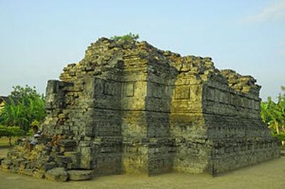 42 Tempat Wisata Tulungagung Patut Dikunjungi Candi Sanggrahan Dadi Kab
