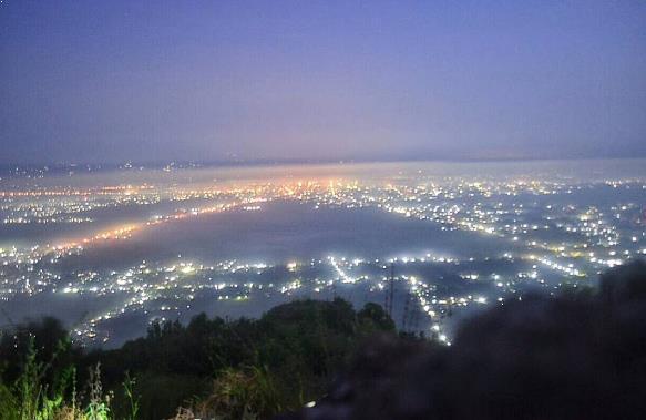 43 Tempat Wisata Kabupaten Tulungagung Jawa Timur Gunung Budheg Candi