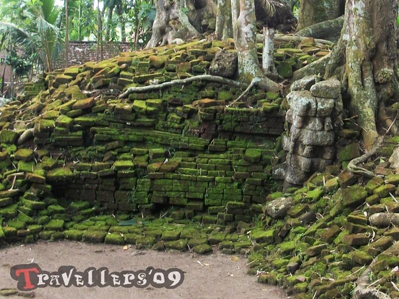 Candi Ampel Tanda Sejarah Desa Joho Tulungagung Travellers Selanjutnya Belok