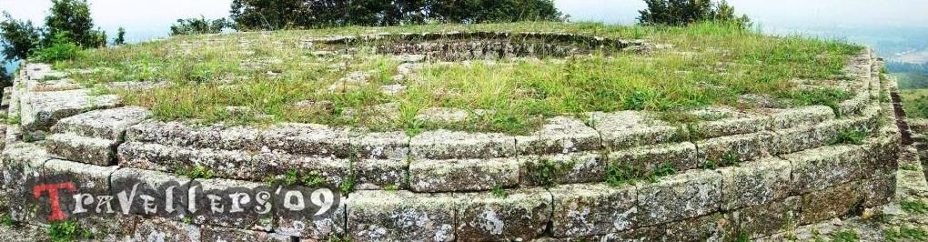 Candi Dadi Tulungagung Ternyata Bukan Stupa Travellers Sumuran Puncak Kab