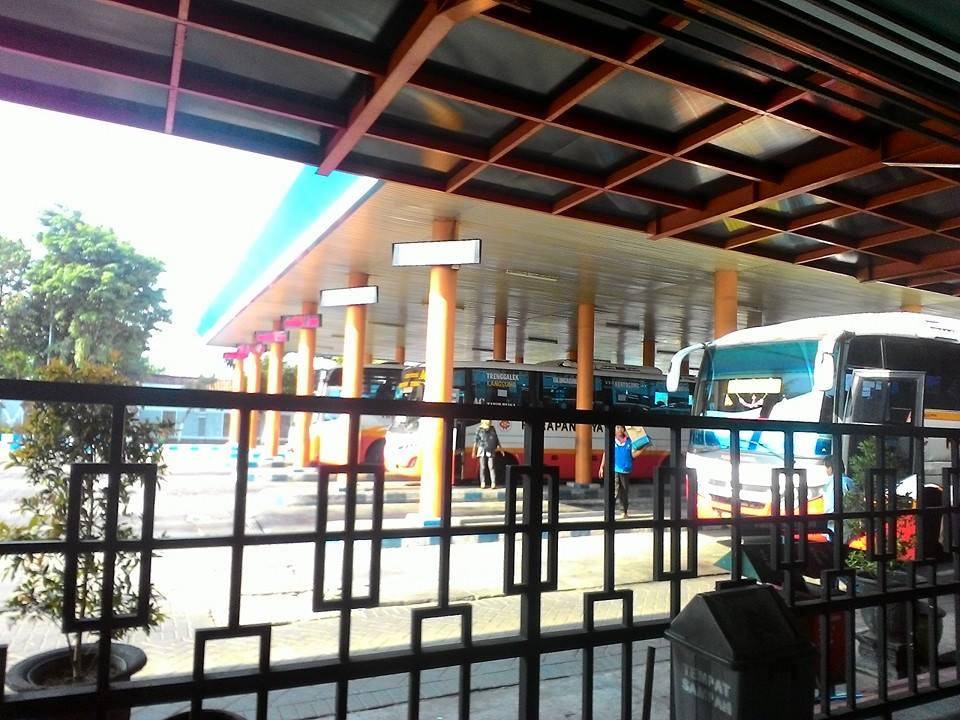 Explore Tulungagung January 2016 Iki Lo Cah Terminal Gayatri Neng