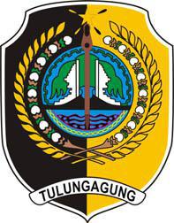 Kabupaten Tulungagung Wikipedia Bahasa Indonesia Ensiklopedia Bebas Lambang Png Candi