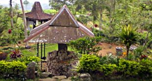 Obyek Wisata Kabupaten Tulungagung Candi Penampehan Terletak Dilereng Gunung Wilis