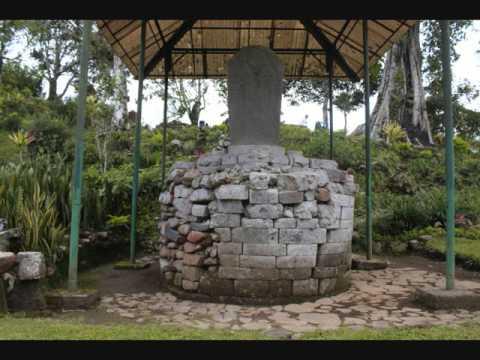 Berikut Peninggalan Kompleks Candi Penampihan Wisata Tulungagung Kab