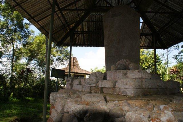 Candi Penampihan Tulungagung Biasa Banget Area Sekitar Sejak Jaman Kolonial