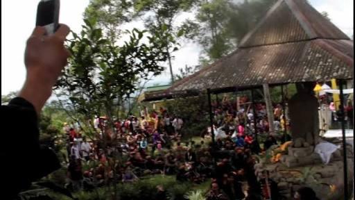 Kehidupan Wisata Desa Geger Kecamatan Sendang Kab Tulungagung Prov Merasa