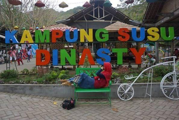 Ayo Belajar Sambil Bermain 3 Wisata Edukasi Tulungagung Vebma Kampung