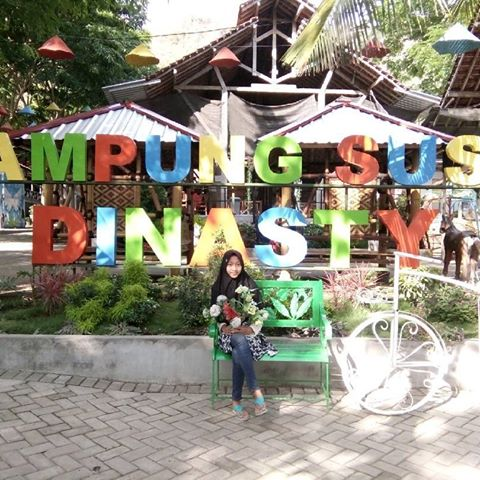 Images Kampung Susu Dinasty Tulungagung Instagram Dewiilmaanggraini Ilmaanggraini 06 Kab