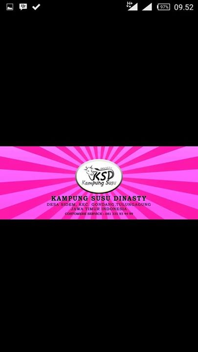 Semarak 2018 Kampung Susu Dinasty Live Music Event Details Kab
