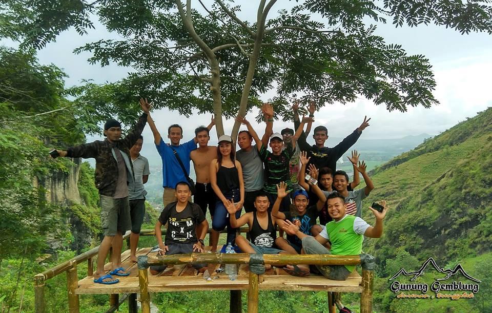 24 Tempat Wisata Kabupaten Trenggalek Wajib Dikunjungi Angkringan Pohon Gunung