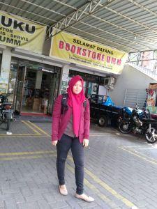 Blog Site Title Umm Bookstore Taman Air Jambooland Kab Tulungagung