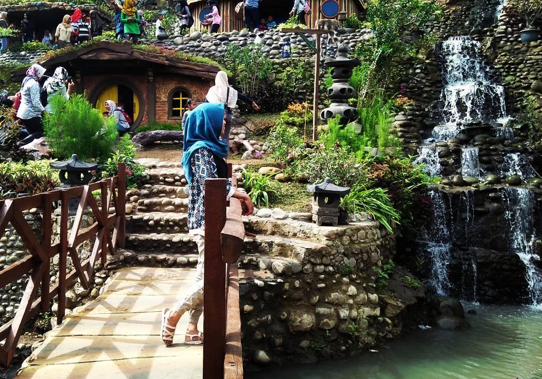 Harga Tiket Masuk Peta Lokasi Dokar Dream Land Tulungagung Air