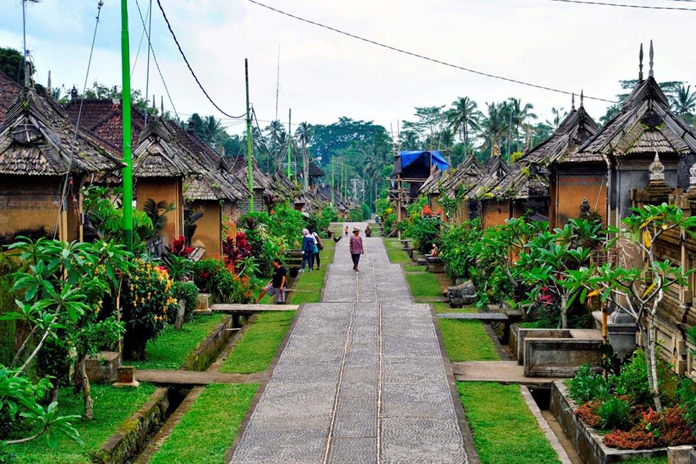 Hotel Tempat Wisata Inilah Desa Bersih Dunia Ternyata Indonesia Loh