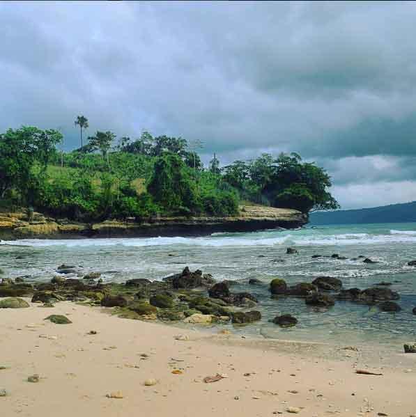 Tempat Wisata Tulungagung Jawa Timur Terbaru 2018 Indah Pantai Taman